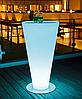 Led бар-стол Noblest Art  для баров, кафе, событий 50*110 см  (LY3062)