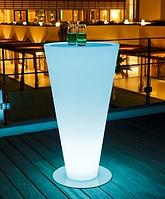 Ledбар-стол Noblest Art  для баров, кафе, событий 50*110 см  (LY3062)