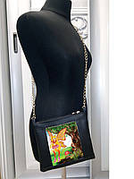 Сумочка детская  для вышивки бисером модель  Мия 11