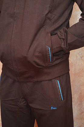 Мужской спортивный костюм FORE (L), фото 2