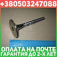 ⭐⭐⭐⭐⭐ Клапан IN Mercedes OM401/OM402/OM441/OM442-OM447 (59X12X142.5) (производство  AE) МЕРСЕДЕС,НЕОПЛAН,МК,НГ,О  302,О  303,О  304,О  340,О  404,