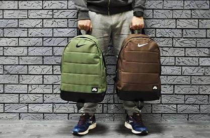 Рюкзаки та аксесуари