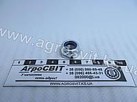 Контргайка М10х1,5; стандарт DIN 985, класс прочности 8.8