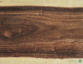 Шпон строганый Гренадилло Logs - 0,55 мм  2,10 - 2,55 м/10 см+