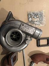 Білоруський комплект переобладнання двигуна Д-240 під турбокомпресор\турбіну\ТКР (трактор МТЗ-80\82)