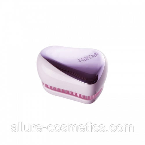 Расчёска для волос Tangle Teezer Compact Styler Lilac Gleam