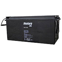 Аккумулятор гелевый VENTURA VG12-200