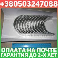 ⭐⭐⭐⭐⭐ Вкладыши шатунные STD PL (К-Т R6 ЦИЛ) VOLVO D12/RVI DXI12/EURO 3 (пр-во Glyco)
