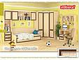 Дисней Шкаф 2Д3Ш (Мебель Сервис), фото 4
