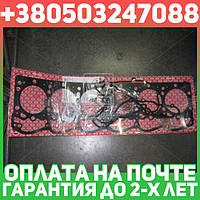 ⭐⭐⭐⭐⭐ Верхний набор прокладок DAF MX 265/300/340/375 (0683657) (пр-во Elring)