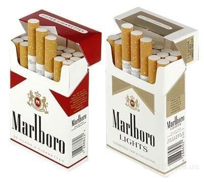 мальборо классик купить сигареты