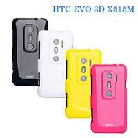 Чехол для HTC Evo 3D X515m - ROCK Colorful