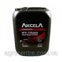 Масло гидротрансмиссионное (20л) AKCELA Case MAT3540