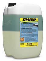 Высококонцентрированное щелочное моющее средство Atas DIMER / 10кг.