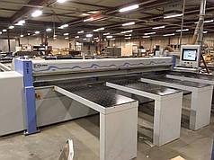 Станок для раскроя плитных материалов HOLZMA HPP 230 /43/43 | Пильный центр HOLZMA