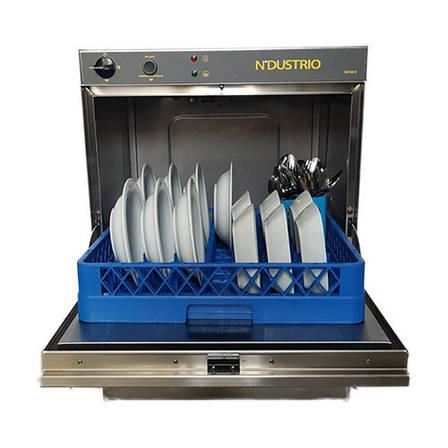 Фронтальная посудомоечная машина WZ-50-D-RDP Ndustrio (Турция), фото 2