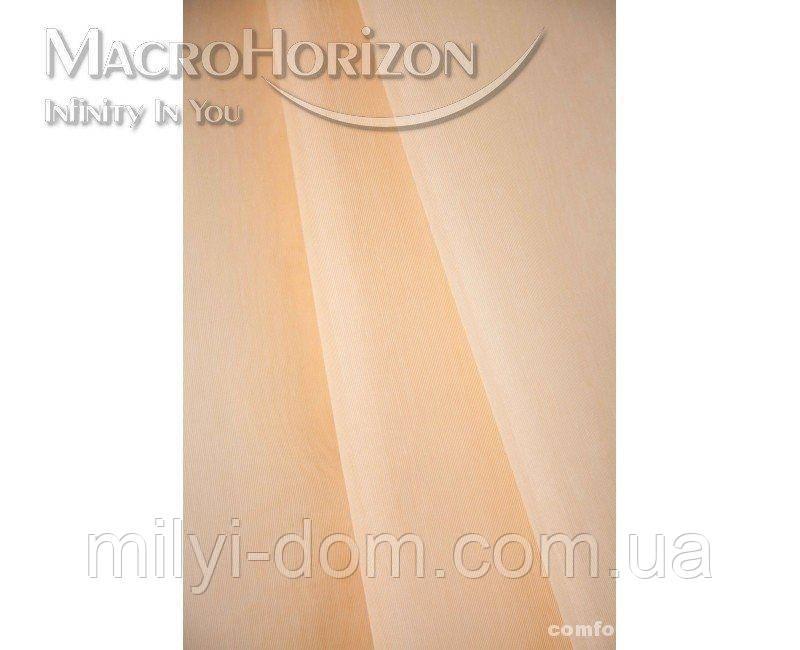 Тюль    Батист №009 персиковый, арт. MG-114090
