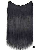 Накладные волосы на леске,трессы , фото 1
