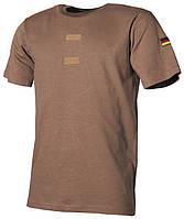 Армейская футболка BW, coyote