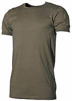 Армейская футболка BW, олива
