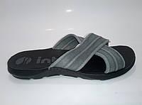 Мужские текстильные шлепанцы ТМ Inblu, фото 1