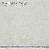 Комплект готового Тюля Гипюр Либретто св.песок, арт. MG-144998, фото 3