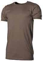 Армейская футболка BW, олива, размеры XXXL