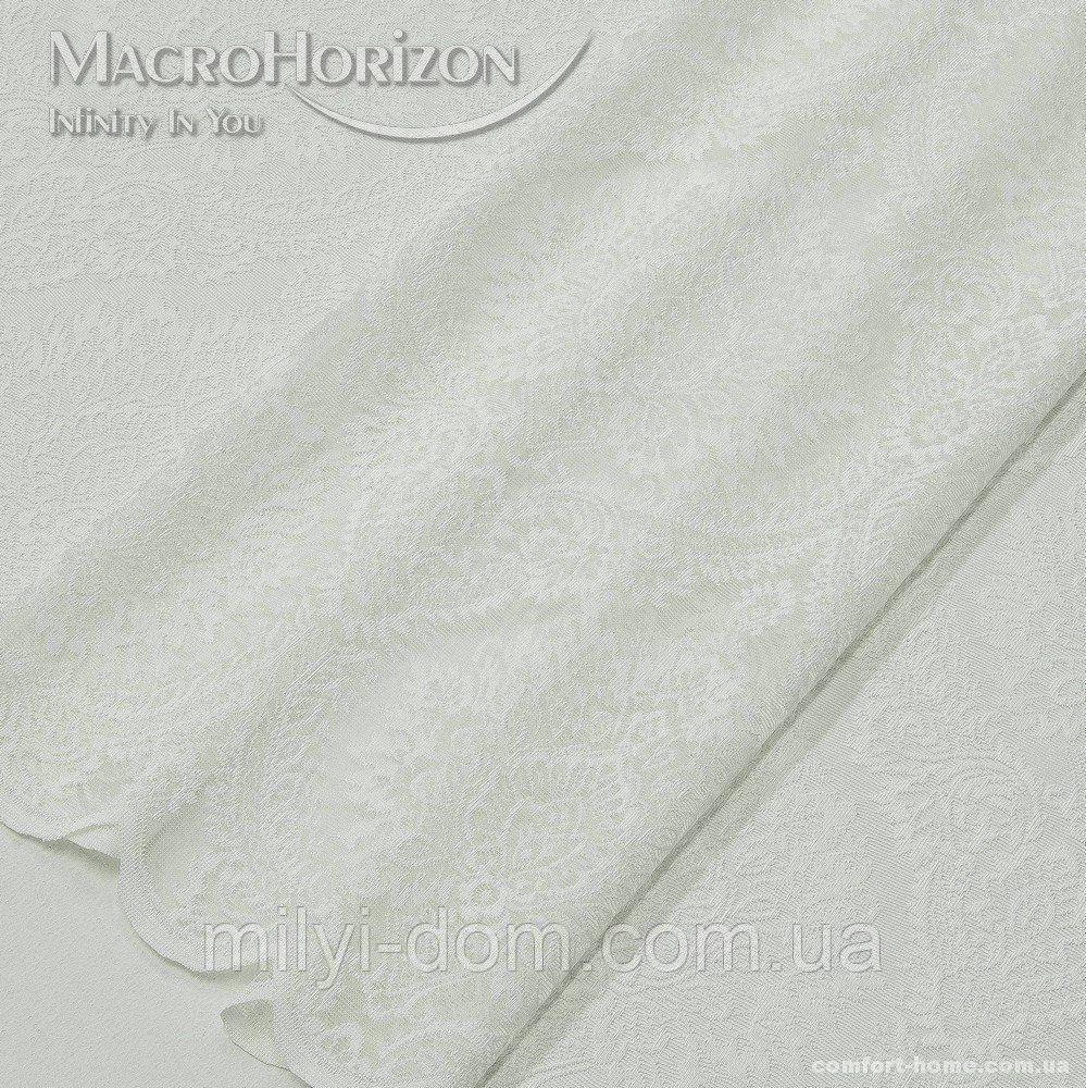 Тюль Гіпюр Алюр молочний, арт. MG-145005