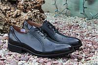 Стильные мужские туфли Exclusive, фото 1