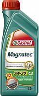Масло моторное Castrol Magnatec C2 5W30 1L 50077
