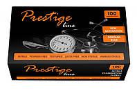 Перчатки нитриловые Prestige Line 100шт/уп