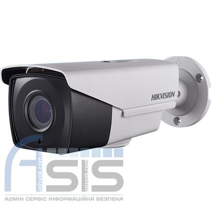 2 Мп Ultra-Low Light PoC видеокамера DS-2CE16D8T-IT3ZE 2.8-12mm