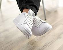 Мужские кроссовки в стиле Adidas Stan Smith (41, 42, 43, 44 размеры), фото 2