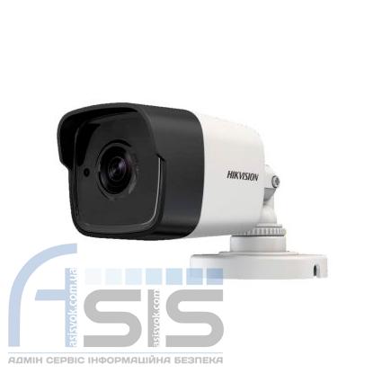 2.0 Мп Ultra Low-Light PoC EXIR видеокамера Hikvision DS-2CE16D8T-ITE (2.8 мм), фото 2