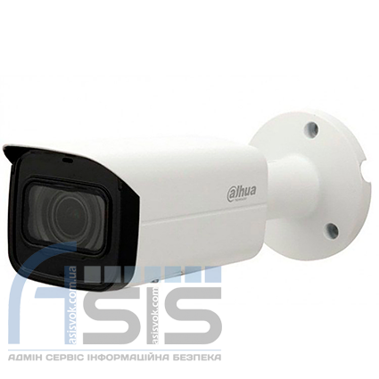2Мп Starlight HDCVI видеокамера DH-HAC-HFW2249TP-I8-A (3.6мм)
