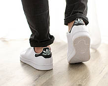 Мужские кроссовки в стиле Adidas Stan Smith (41, 42, 43, 44 размеры), фото 3