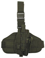 Тактическая кобура с системой MOLLE от MFH