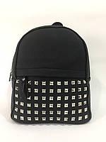 Женский рюкзак 18019, черный, фото 1