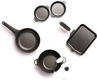 Какие выбрать сковородки?