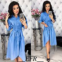 8b902ab38e95e99 Женское платье коттон в Одессе. Сравнить цены, купить ...