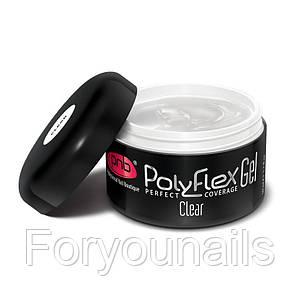 PolyFlex Gel Clear PNB 5 мл