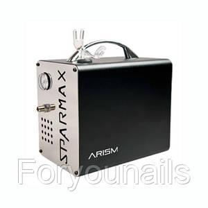 Компрессор для аэрографа Sparmax ARISM AC-66hx