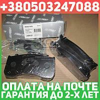⭐⭐⭐⭐⭐ Колодка торм. дисковая     (комплект  на ось) MAN TGL,TGM, MB ATEGO, TRANSPORTER (RIDER)