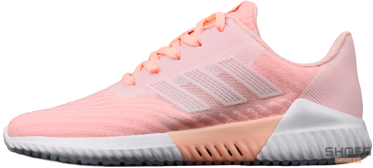 Женские кроссовки Adidas ClimaCool 2.0 Pink B75853, Адидас Климакул