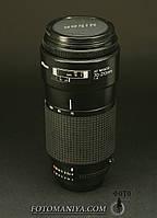 AF Nikkor 70-210mm f4.0   , фото 1