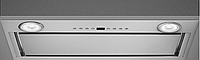 Вбудована витяжка Smeg KICGR52X