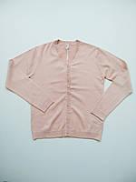 Кофта - кардиган для дівчинки 10-11 років (134 см). To be too.