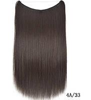Накладные волосы на леске,трессы (цвета в ассортименте), фото 1