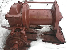 Запчасти Лебеткы трактора ТДТ-55