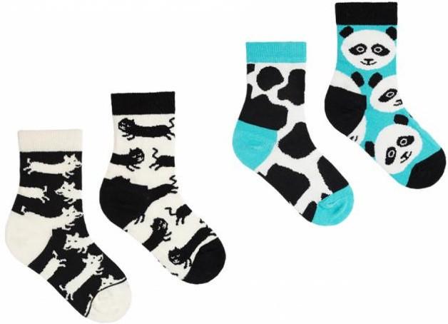 Набір дитячих шкарпеток Sammy Icon Stains+Bicker 12-24 місяців